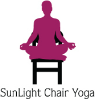sunlight chair yoga